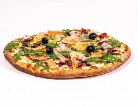 L'Iraty pizza