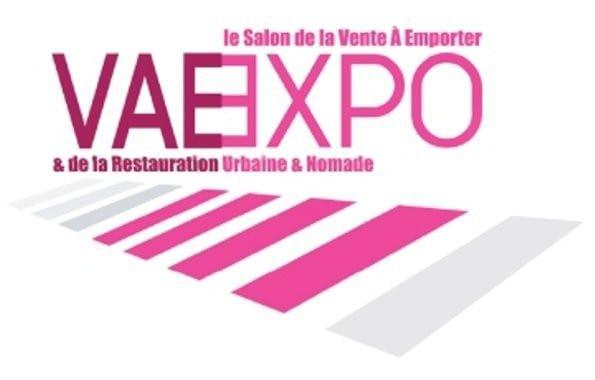 Logo et visuel VAE expo
