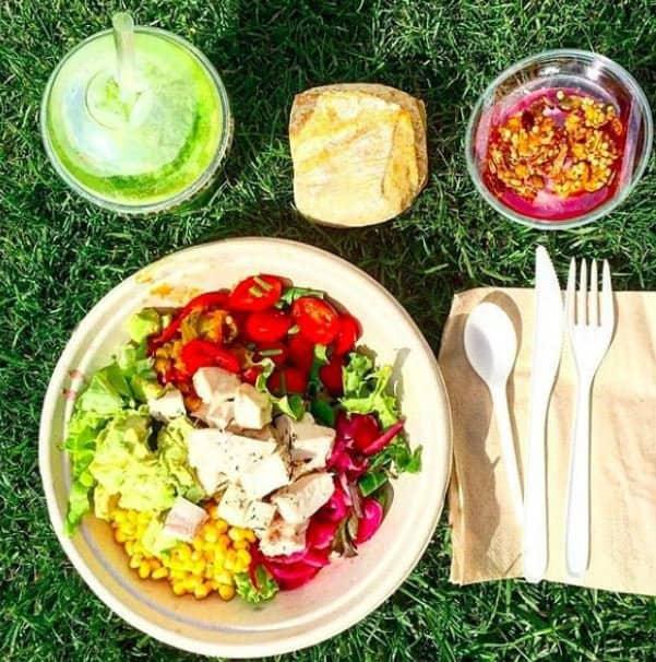 Salade Jour