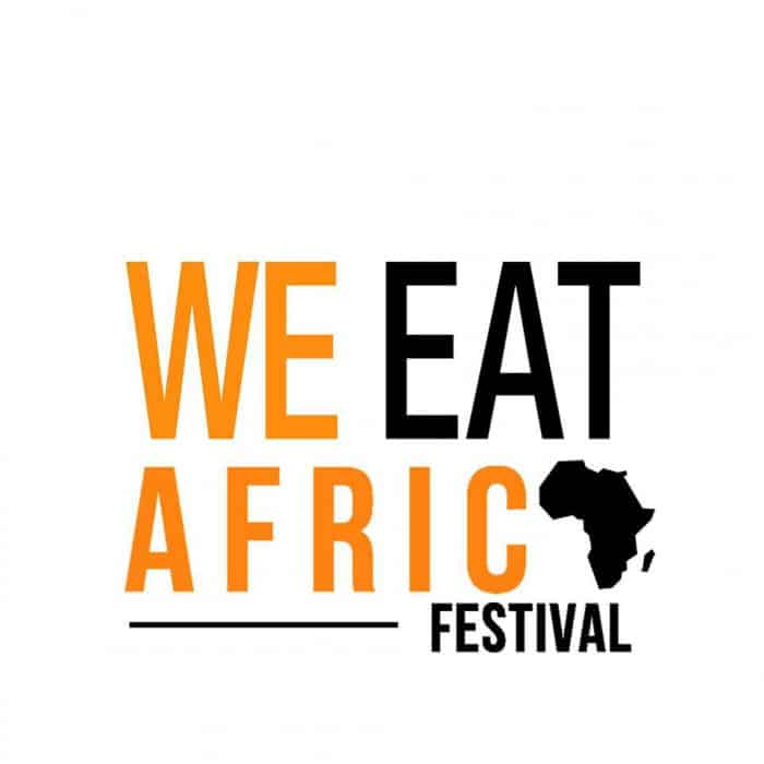 Festival We eat Africa