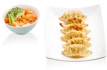 10 plats pour l'automne chez Eat Sushi