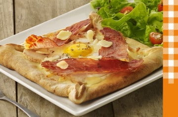 18/11/2019 : Tablapizza lance sa carte d'hiver 2019/2020