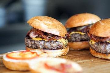 1ere édition du #BurgerDayParis ce mois d'octobre