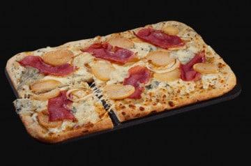 2 nouvelles pizzas aux fromages au Domino's Pizza