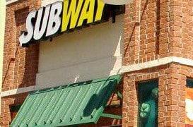 2012 verra-t-elle la suprématie de Subway ?