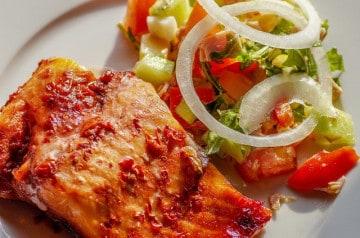 3 accompagnements printaniers pour viande et poisson