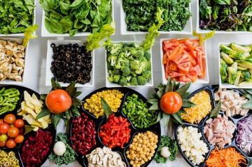 3 concepts de bars à salades  à découvrir