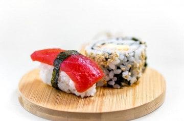 3 menus à découvrir chez Planet Sushi
