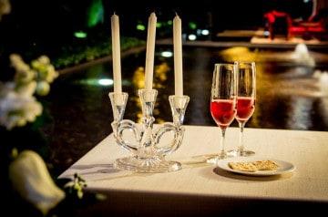 3 menus à petits prix pour la St Valentin