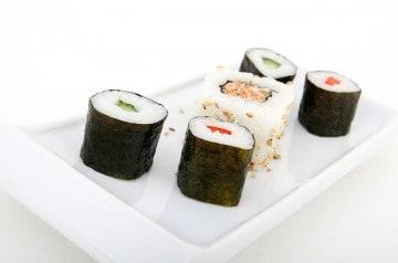 3 menus enfants chez Nina Sushi