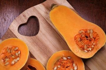 3 recettes aux légumes de saison pour cet automne