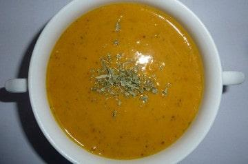 3 recettes d'automne au potiron