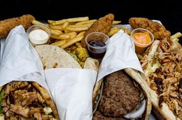 3 recettes que l'on commanderait bien au Nabab Kebab