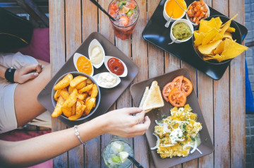 3 restaurants parisiens hyper instagrammables