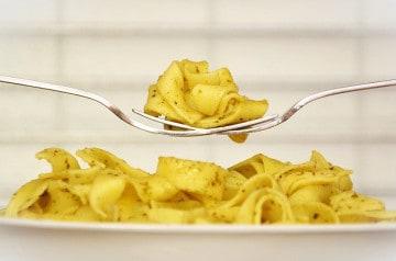 3 sauces à tester chez Mezzo di Pasta