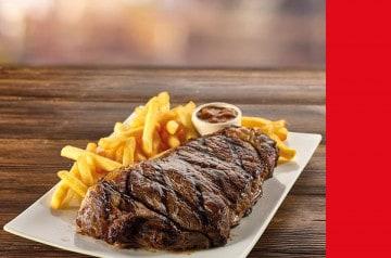 350 restaurants au compteur de Buffalo Grill