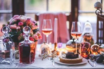 4 bonnes raisons de manger au restaurant à Noël