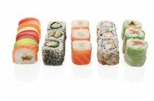 4 menus à moins de 15 euros chez Planet Sushi