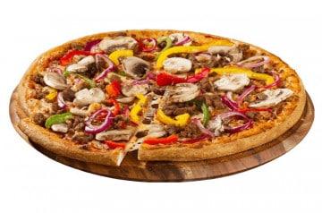 4 nouvelles pizzas à commander cet hiver chez Domino's Pizza