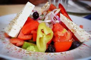 5 adresses où manger grec en France