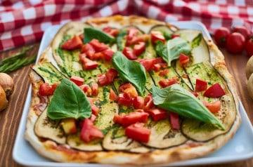 5 idées de garnitures pour vos pizzas estivales