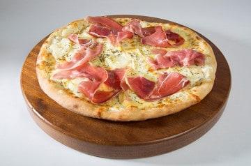 5 pizzas à commander à tout prix chez Mister Pizza l'automne