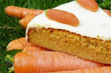 5 recettes de desserts aux légumes