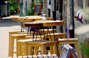 5 terrasses à Lille pour manger ou boire un coup cet été