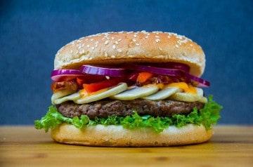 6 spots où trouver les meilleurs burgers à Paris