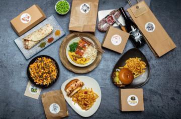 7 concepts culinaires en 1 chez Foudie à Toulouse
