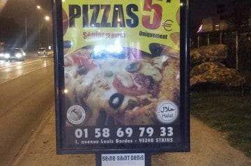 7 Pizza : des pizzas blanches pour vous régaler davantage
