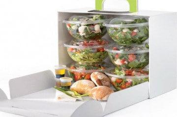A la recherche d'un bar à salades ? Pensez Jour