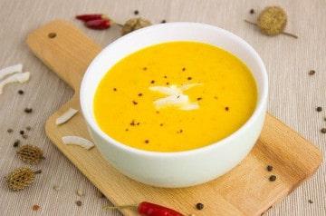Acheter de la soupe chez Dubble, la bonne action du mois