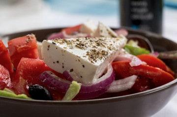 Agenda : le banquet grec à Paris ce 3 juin