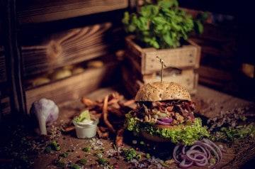 Anthony Verset, le nouveau champion de burger en France