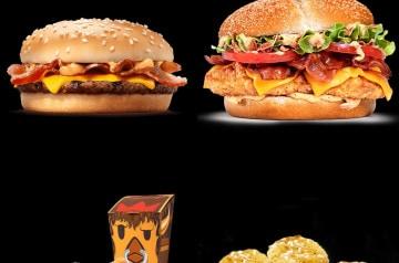 Au déconfinement, testez les 5 nouveautés Burger King