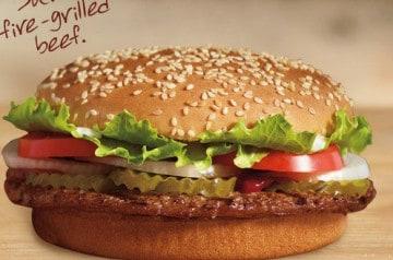 Autogrill ressuscite Burger King en France