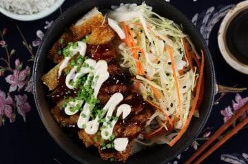 Automne-hiver 2019 : un déjeuner au Sushi Gourmet