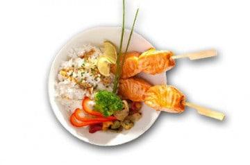 Bento et Ramen chez O'Sushi