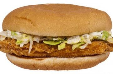 Bientôt un burger végétarien chez McDonald's