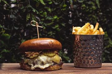 Bon plan : où trouver les meilleurs burgers de Nantes ?