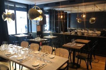 Bouillon 47 : cuisine contemporaine et ambiance conviviale