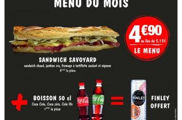 Boulangerie Marie Blachère : sept nouveaux points de vente
