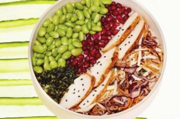 Bowls, rolls et iced tea : les nouveautés estivales d'EXKi