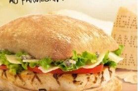 Brazer Sol et Salad'Twist KFC