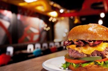 Buffalo Burger pour bientôt
