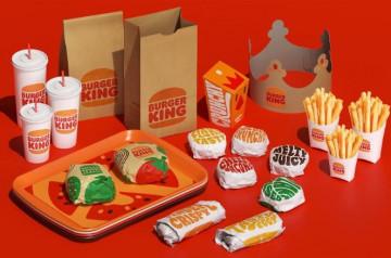 Burger King affirme sa supériorité sur McDonald's
