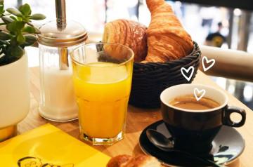 Café Joyeux : le beau, le bon et le vrai en ADN