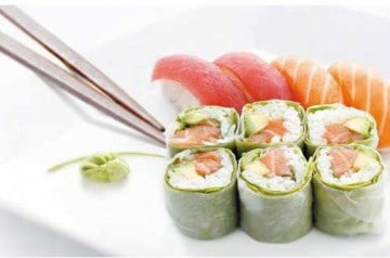Capital Citizen propriétaire à 30% de Eat Sushi