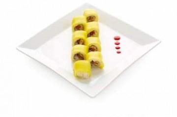 Carte été 2013 Eat Sushi